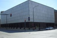 Home for sale: 501-503 Commercial, Waterloo, IA 50701