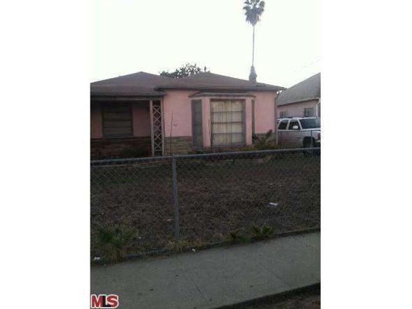 4806 Templeton St., Los Angeles, CA 90032 Photo 1