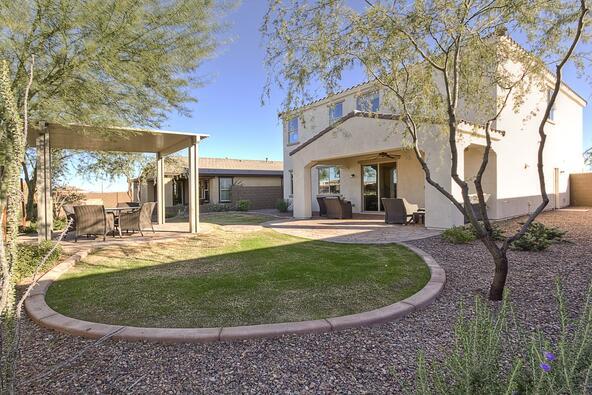 10618 East Hawk Avenue, Mesa, AZ 85212 Photo 4