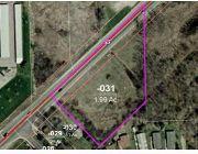 Home for sale: 5175 Michigan, Ypsilanti, MI 48197