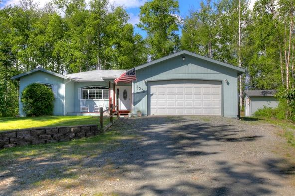 3075 E. Regal Ct., Wasilla, AK 99654 Photo 1