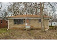 Home for sale: 1046 North Berwick Avenue, Indianapolis, IN 46222