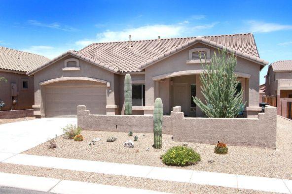 656 W. Adagio, Tucson, AZ 85737 Photo 2