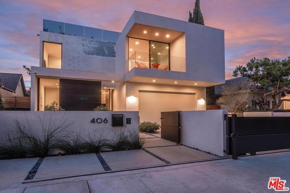 406 S. Sycamore Ave., Los Angeles, CA 90036 Photo 1