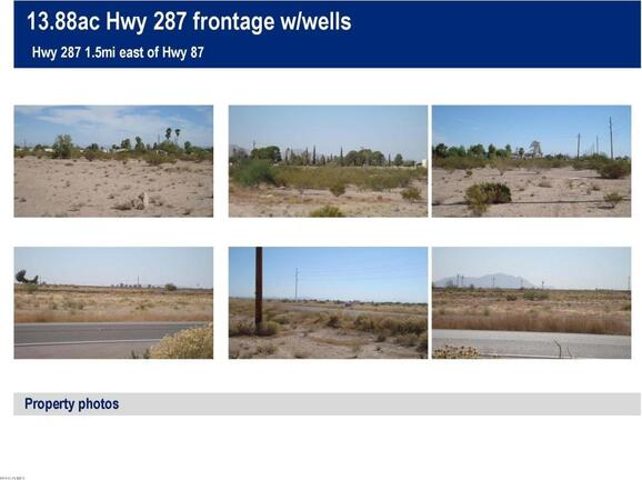 7000 E. Hwy. 287 --, Coolidge, AZ 85128 Photo 10