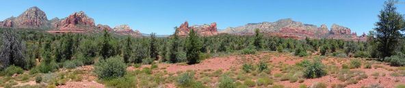 251 Moonlight Dr., Sedona, AZ 86336 Photo 2