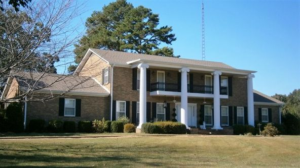 125 Old Jackson Hwy., Russellville, AL 35653 Photo 1