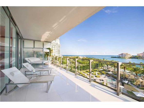 800 S. Pointe Dr. # 703, Miami Beach, FL 33139 Photo 10