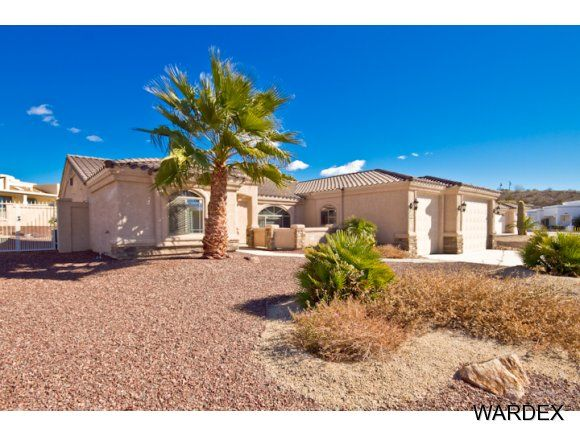 1919 On Your Level Lot, Lake Havasu City, AZ 86403 Photo 4