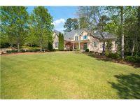 Home for sale: 750 Lake Mist Cove, Milton, GA 30004