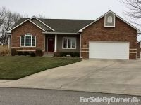 Home for sale: 100 Walnut Creek Dr., Derby, KS 67037