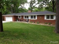 Home for sale: 1233 N. Hickory Ln., East Peoria, IL 61611