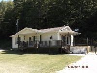 Home for sale: 3305 Burnt Cabin Br, Vanceburg, KY 41179