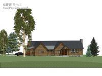 Home for sale: 0 Ypsilon Cir., Estes Park, CO 80517