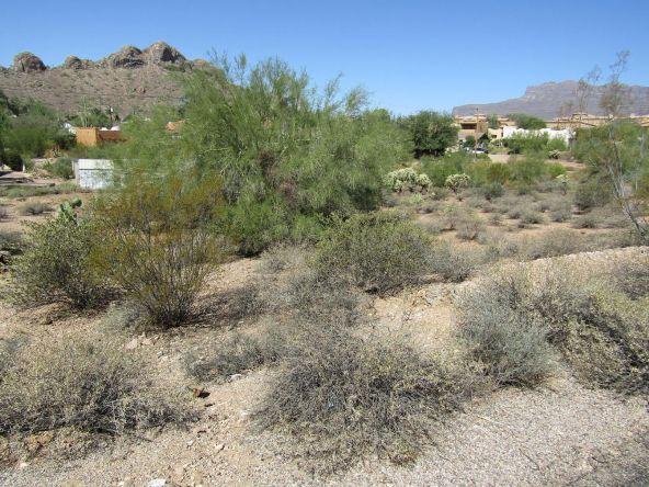 5618 S. Estrella Rd., Gold Canyon, AZ 85118 Photo 3