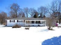 Home for sale: 694 Marshall Rd., Chili, NY 14624