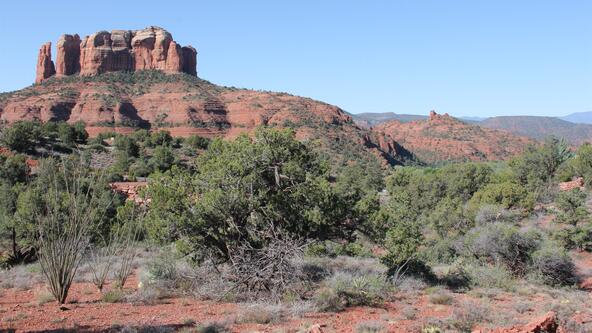 80 N. Primrose Pt 64, Sedona, AZ 86336 Photo 1