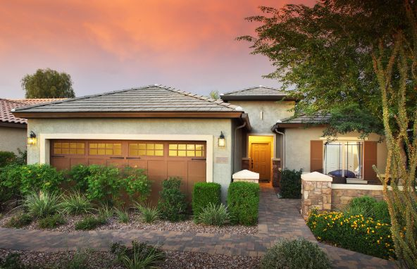 22110 Statehood Lane, Red Rock, AZ 85145 Photo 1