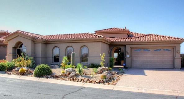 9860 E. Peregrine Pl., Scottsdale, AZ 85262 Photo 1