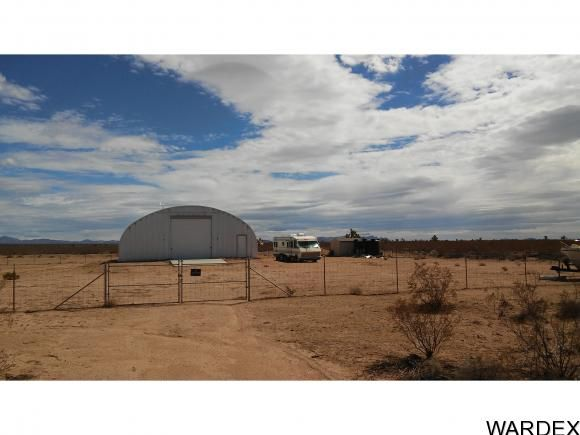 20162 Billy The Kid Rd., Yucca, AZ 86438 Photo 2
