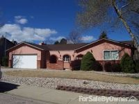 Home for sale: 6362 Altman Dr., Colorado Springs, CO 80918