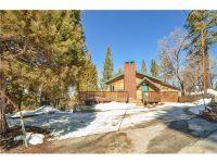 Home for sale: Lassen Ct., Big Bear Lake, CA 92315