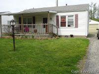 Home for sale: 2553 Burton Dr., Springfield, IL 62703