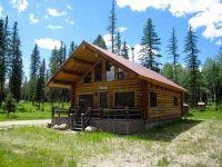 Home for sale: 16120 North Fork Rd., Polebridge, MT 59928