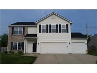 Home for sale: 1868 Harvest Meadow Dr., Greenwood, IN 46143