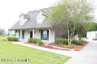 Home for sale: 1026 Nook, Arnaudville, LA 70512