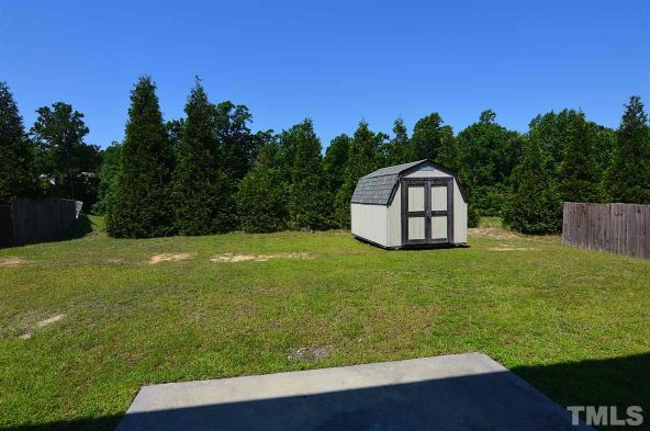 6722 Harter Ct., Raleigh, NC 27610 Photo 21