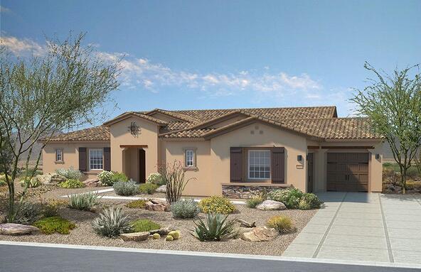 2431 N. Wychwood Ct., Tucson, AZ 85749 Photo 2