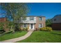 Home for sale: 485 Bassett Dr., Bethel Park, PA 15102