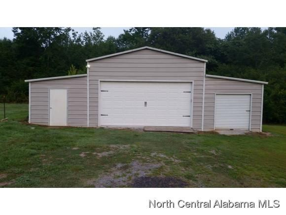 150 Co Rd. 1691, Holly Pond, AL 35083 Photo 21