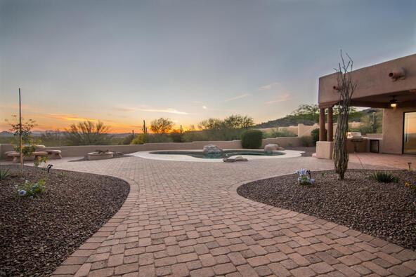 6506 E. Old Paint Trail, Carefree, AZ 85377 Photo 40