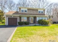 Home for sale: 15 Marlene Dr., Sayville, NY 11782