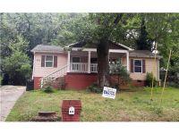 Home for sale: 424 Dorsey Rd., Atlanta, GA 30354