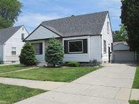 Home for sale: 25850 Hayes, Roseville, MI 48066