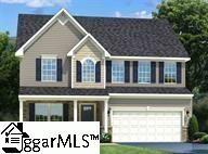 Home for sale: 732 Tuckborough St., Greer, SC 29651