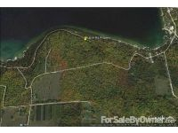 Home for sale: Elm Rd., Sister Bay, WI 54234