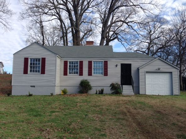 1402 Parsons St., Sheffield, AL 35660 Photo 1