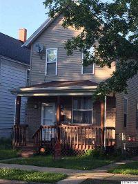 Home for sale: 2658 Jackson, Dubuque, IA 52001
