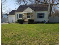 Home for sale: 1017 Adams, Saint Clair, MI 48079