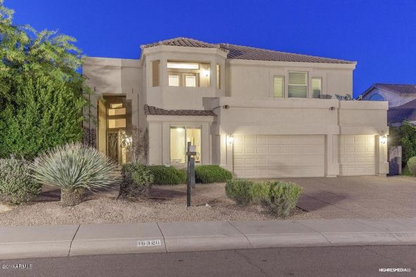 16320 E. Crystal Ridge Dr., Fountain Hills, AZ 85268 Photo 2