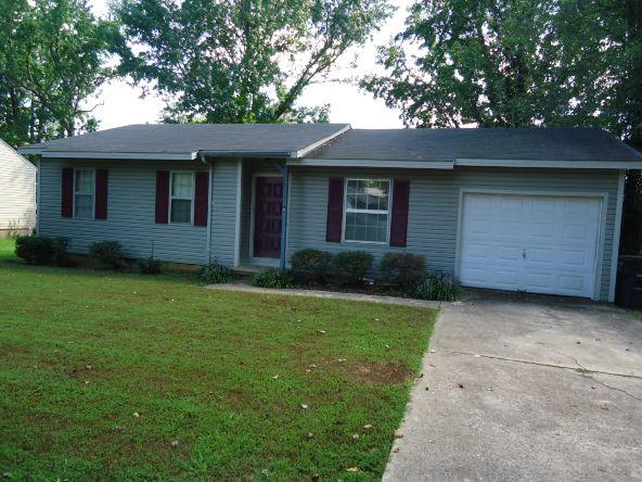 214 Lonsdale, Jacksonville, AR 72076 Photo 1
