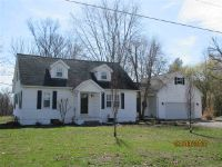 Home for sale: 1246 E. Co Rd. 75 N., Sullivan, IN 47882