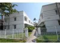 Home for sale: 1525 Pennsylvania Ave. # 5, Miami Beach, FL 33139