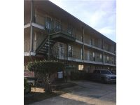 Home for sale: 4917 Hearst St. #102, Metairie, LA 70001