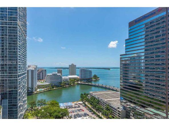 500 Brickell Ave. # 2701, Miami, FL 33131 Photo 1
