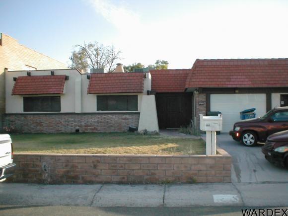 2589 Country Club Dr., Bullhead City, AZ 86442 Photo 1